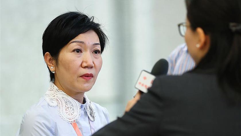 港区妇联代表呼吁香港迷途青年能知返