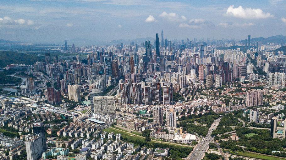 境外媒体:深圳将成大湾区高速发展引擎
