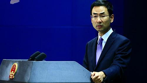 境外媒体:中国将制裁参与对台军售美国公司