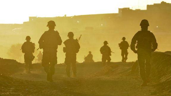 美陆军将派2支部队冬季轮换部署阿富汗
