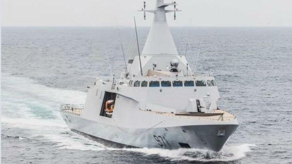 法媒:法国军火受欧盟国家青睐 去年销量大增
