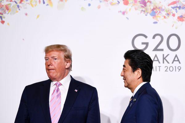 """日本官员:与美国的谈判""""相当艰难"""" 关键问题分歧严重"""