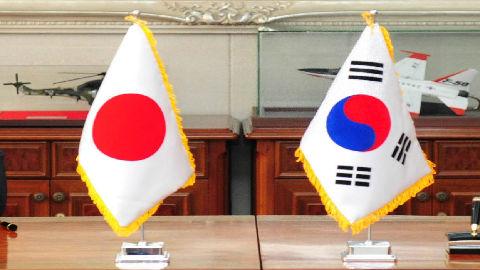 """美对韩废除日韩""""军情协定""""不满 或在多个问题上对韩施压"""