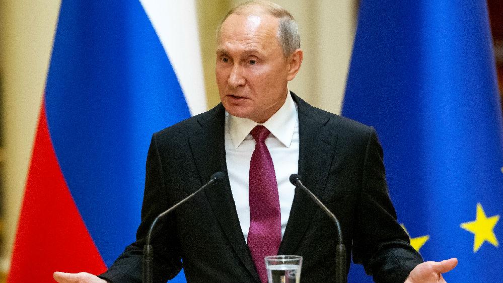 美试射中程导弹惊动安理会 中俄反对美方行径
