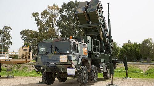 """俄媒:美国决定不向土耳其出口""""爱国者""""防空导弹系统"""