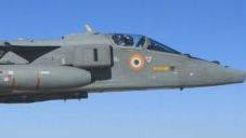 """印度空军放弃升级""""美洲虎""""战斗机发动机"""