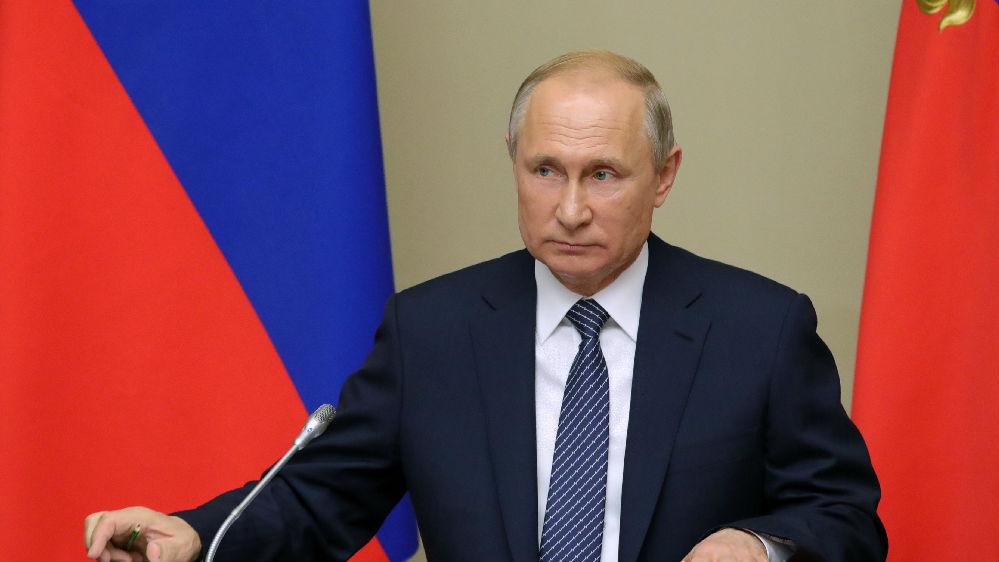 G7各国为是否重新接纳俄意见分歧 俄:你们先商量好再跟我说