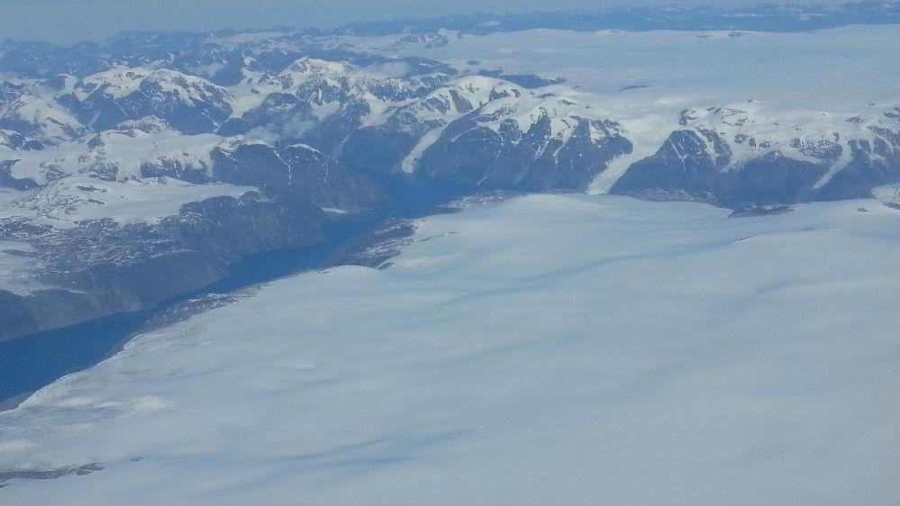 法媒:你需要知道关于格陵兰岛的五件事