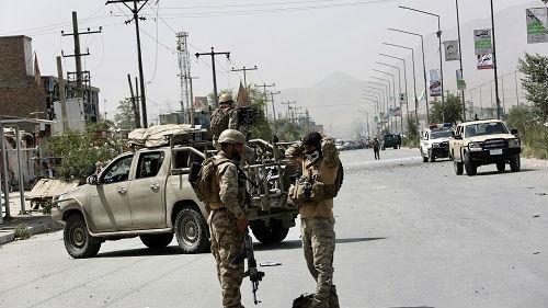 """美媒:塔利班仍否认""""基地""""组织策划9·11"""