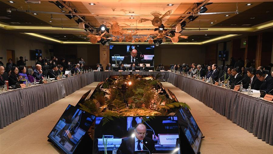 APEC会议主张建设更具可持续性的粮食系统