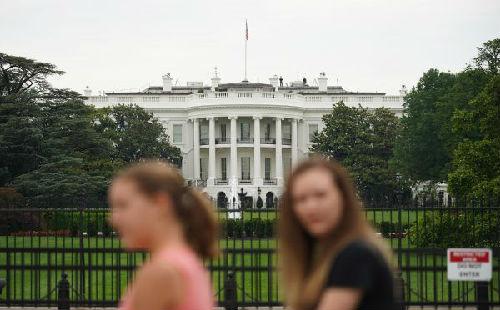 美商界齐声谴责白宫贸易政策:升级关税该适可而止了