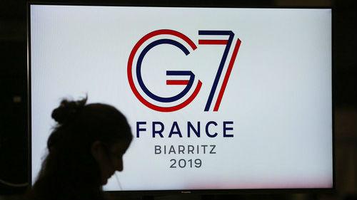 """外媒:""""美国优先""""令G7陷入巨大分歧"""