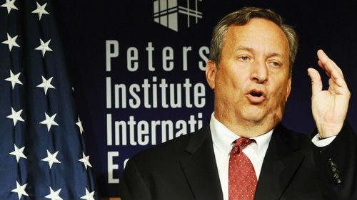 """美国前财长萨默斯认为:美对华关税战""""注定会失败"""""""