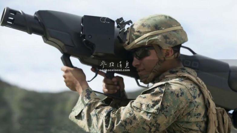 美军加紧实施反无人机计划 举行年度实弹军演