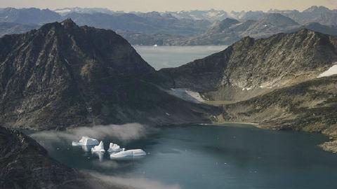 """窥视稀土资源?美媒:特朗普购格陵兰岛提议可能""""并不疯狂"""""""