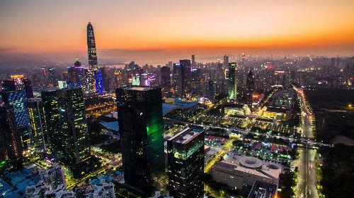 日媒:世界经济比想象的更依赖中国——