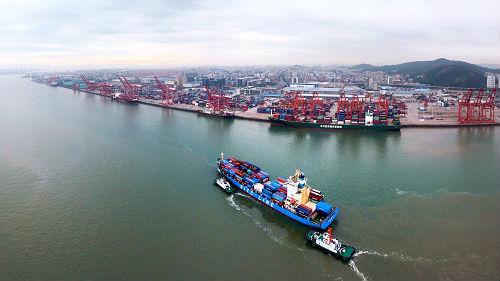 中国推出改革开放新举措 自贸区队伍再添六成员
