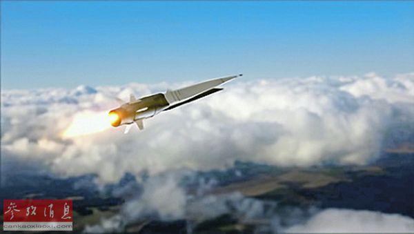 """俄完善""""锆石""""""""轻舟""""导弹 旨在突破美反导系统"""