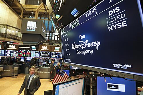 迪士尼又提出新计划——