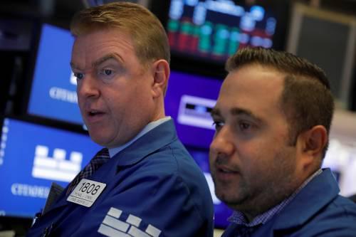 美企业界抛售自家股票,宛若金融危机前景象……
