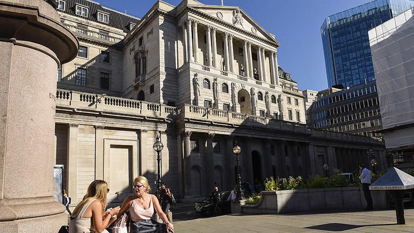英女王批准议会休会请求 英镑汇率下跌