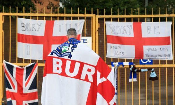 <b>英格兰足球拉响警报:多家老牌俱乐部面临经济困局</b>