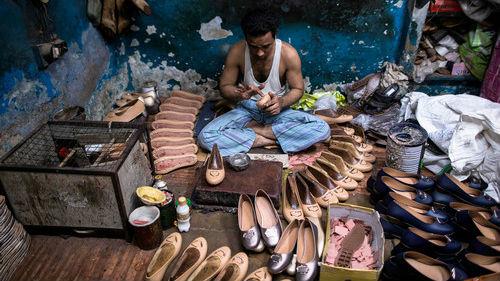 印度经济下滑有多严重?英媒:经济减速系独立后前所未有