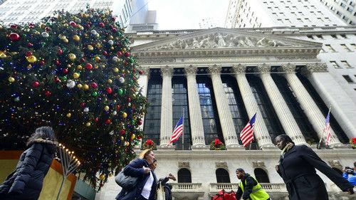 英媒:美国濒临衰退征兆开始显露 房地产与制造业亮红灯