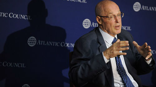 """美媒:多名美国""""中国通""""认为 美国在中国问题上强硬过头了"""