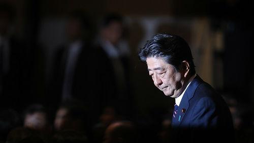 """日媒:日本向非洲兜售""""印太构想"""" 与中国暗中较劲"""