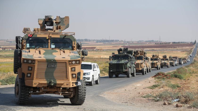 """土总统就叙东北部""""安全区""""问题发出警告"""