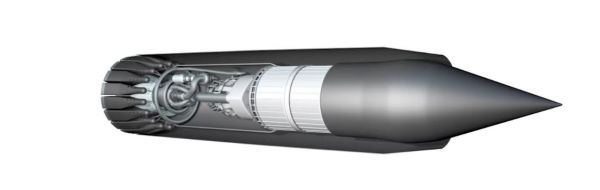 让战机速度超过5马赫?英国加入高超音速武器竞赛