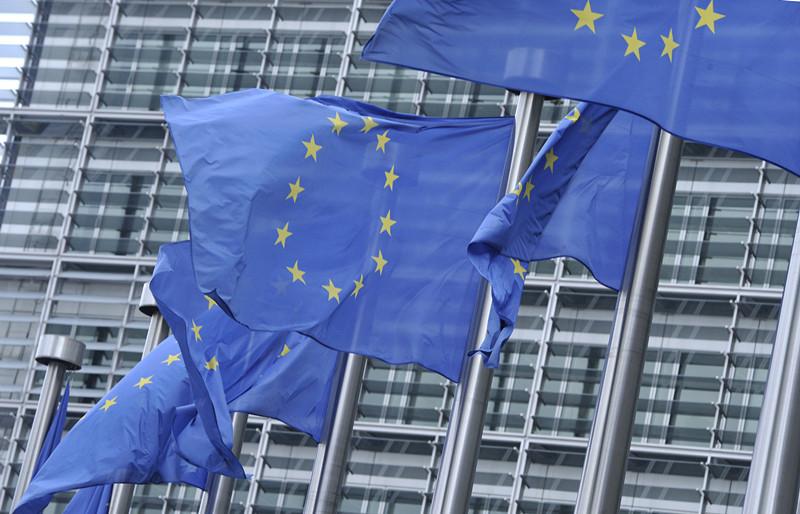 """被美国逼得""""凶相毕露"""" 欧盟真有点急了"""