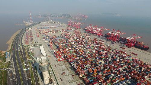 专家文章:70年经济成就昭示中国强劲未来