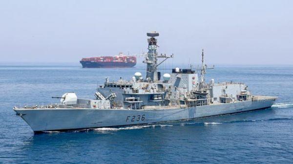 2个月115次!英媒称英伊波斯湾军事频繁对峙
