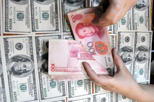 美专家撰文:世界未陷衰退或应归功于中国