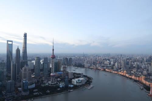 """快速扩张!中国经济这一领域再传""""捷报""""——"""