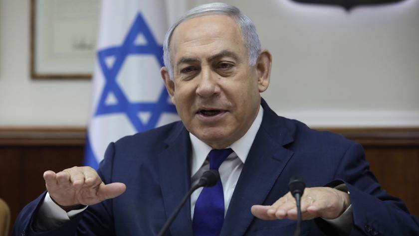 以色列计划举行以美俄三方高级别会议
