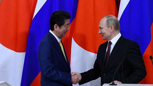 日俄和平条约谈判未取得进展 普京:存在许多问题_德国新闻_德国中文网
