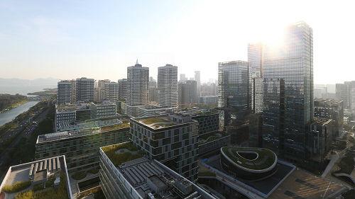 西媒刊文:中国科技崛起决定国际秩序未来