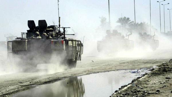 英军坚持装甲车升级计划:注重混合战争 但不会牺牲常规战力