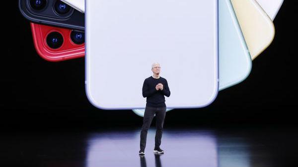 "iPhone11成败关系全球众多供应商""下一张饭票"""