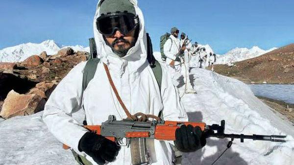"""印军将在边境地区部署""""综合战斗群"""""""