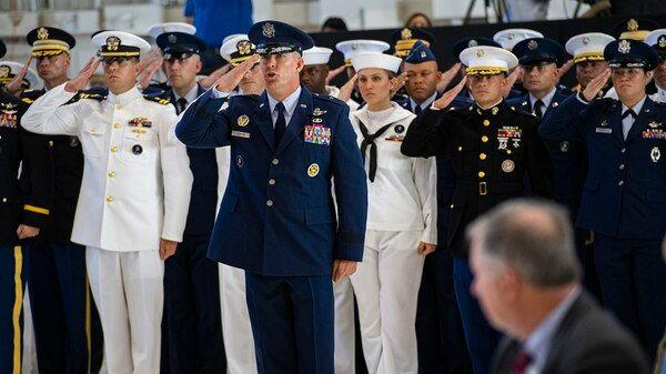 """为占据""""太空制高点"""" 这个新成立的美军司令部打算这么干——"""