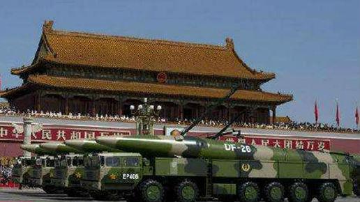 """日媒:亚洲""""导弹军扩""""突然加速"""