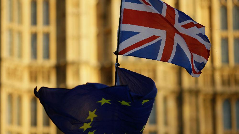 约翰逊称与欧盟谈判获