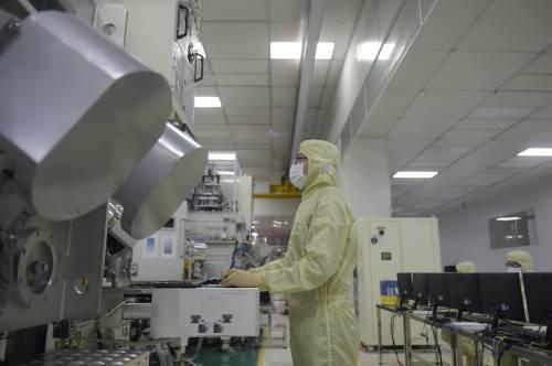 大发3D芯片产业出现新动向——