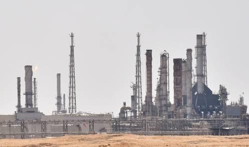 """沙特""""石油地震""""后,美国""""出手""""另有玄机——"""