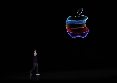 美软件公司评测:苹果A13芯片性能表现优异