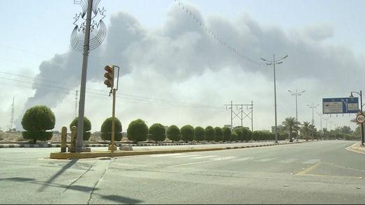 英媒:美伊均扬言动武 海湾地区紧张局势达到沸点
